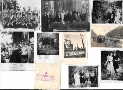 Partizanske fotografije iz Slavonije 1943.