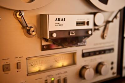 AKAI GX-620 Magnetofon
