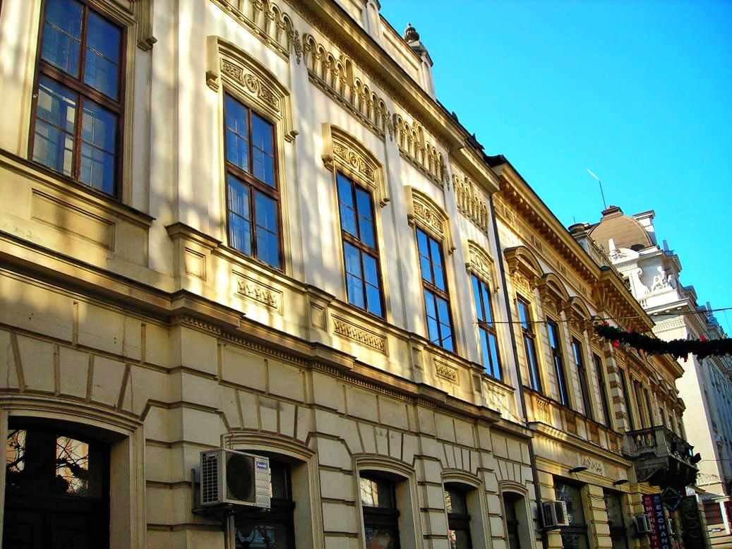 Knez Mihailova ulica, Beograd 4585