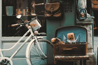 Bicikl Vintage Style