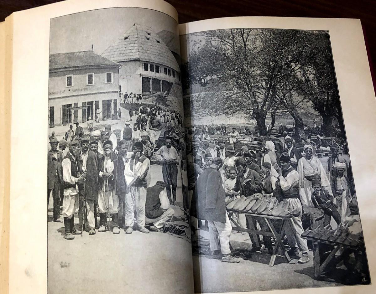 Bišće, Hercegovina krajem XIX veka