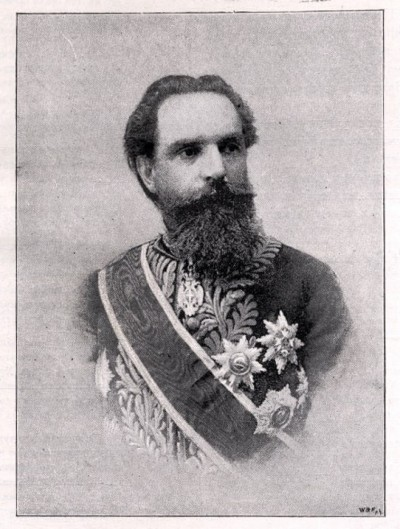 Čedomilj Mijatović (1842-1932), srpski književnik, istoričar, političar i diplomata