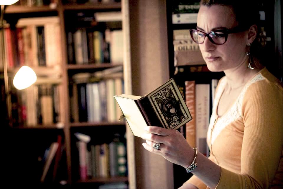 Čitanje knjiga 6548