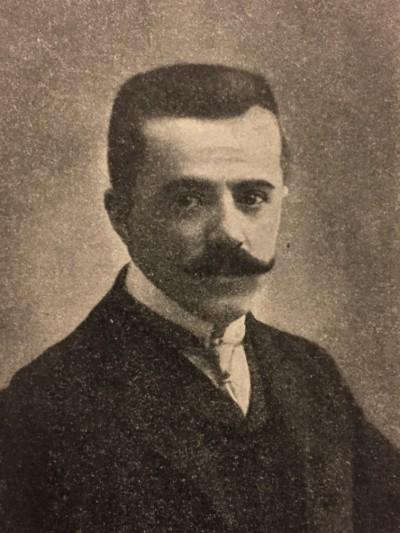 Dragoljub Joksimović, sudija prvostepenog suda iz Beograda (rođ. 1872), narodni poslanik 1898. i 1906. za okrug beogradski