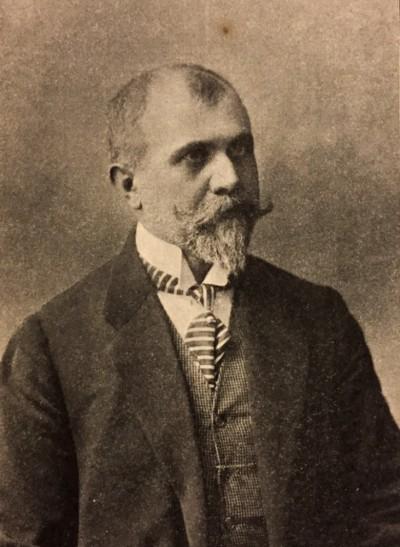 Dragomir Radulović, trgovac iz Beograda (rođ. 1864), narodni poslanik za okrug beogradski 1897. i 1908.
