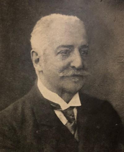 Evgenije Popović, predsjednik Kraljevske Vlade Crne Gore 1917-1918