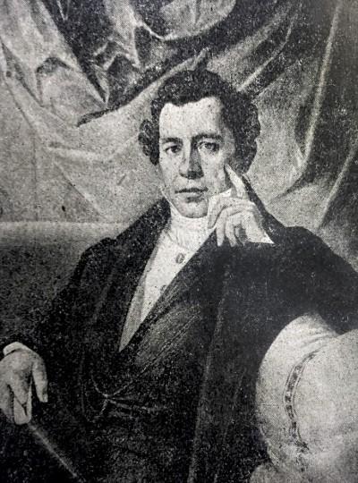 Dimitrije Frušić (Demetrio Frussich)