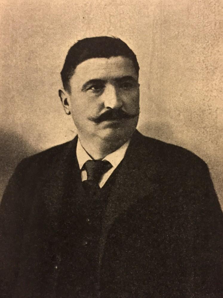 Jakov Čorbić (rođ. 1869. u selu Reci), radikal, poslanik i potpredsednik Narodne Skupštine Kraljevine Srbije