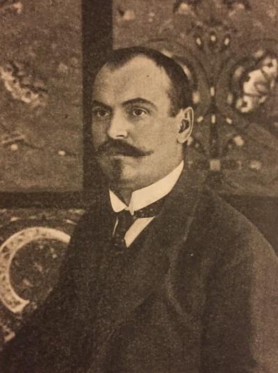 Jaša Prodanović, srpski političar, publicista i književnik