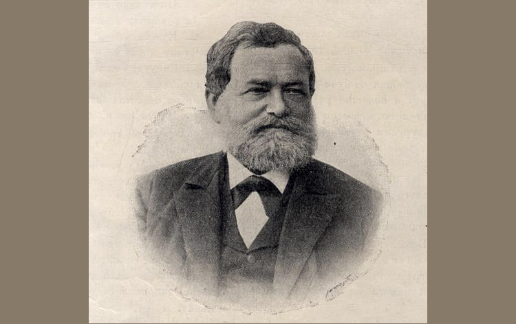 Jovan Đorđević (1826-1900), srpski književnik i autor himne Bože pravde