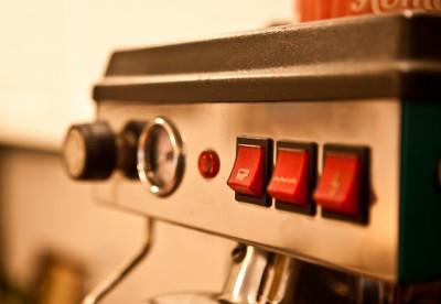 Kafemat Grimac