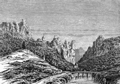 Ključ u Bosni u 19. veku