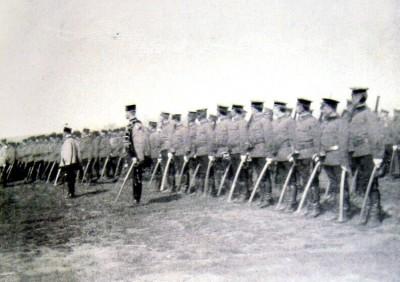 Lična straža kralja Aleksandra Obrenovića