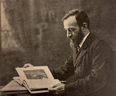 Ljubomir Jovanović, srpski istoričar, profesor i političar