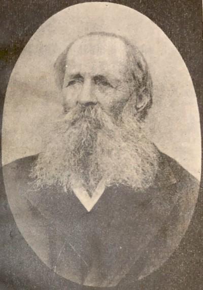 Maksim Šobajić 1836-1917