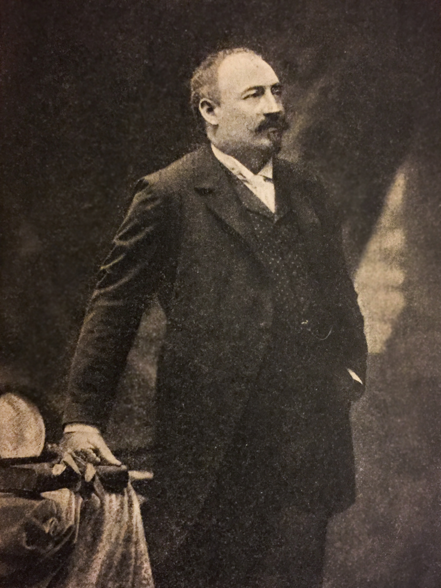 Milovan Đ. Milovanović, diplomata i političar, ministar inostranih dela Kraljevine Srbije