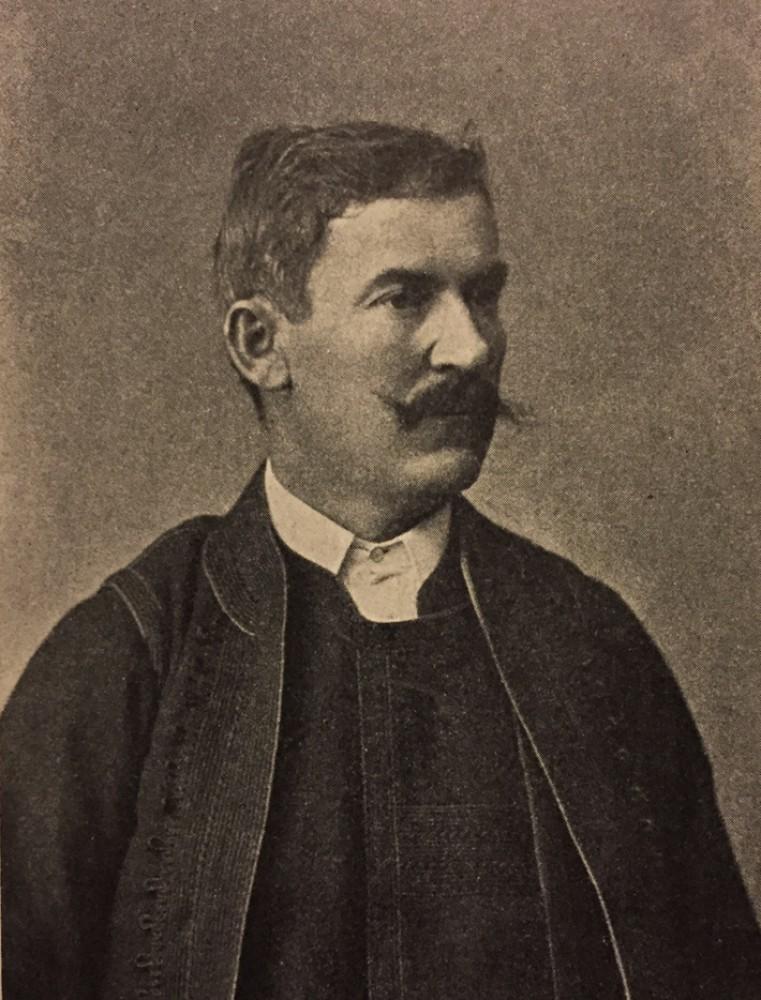 Milovan Lazarević, ekonom iz Županjca, sreza kolubarskog (rođ. 1870), narodni poslanik 1903-1908