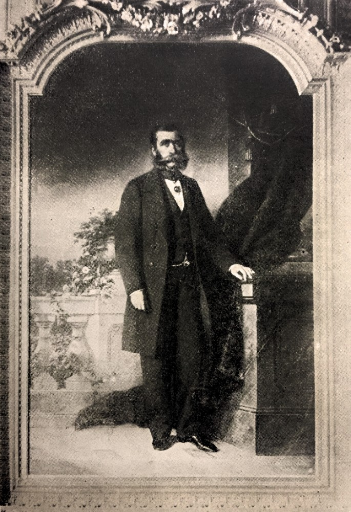 Miša Anastasijević (1803-1885) srpski titularni major, veliki trgovac, bogataš, srpski rodoljub i dobrotvor.