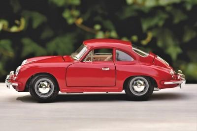 Porše 356, prvi automobil firme Porsche