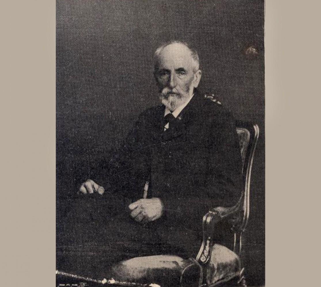 Stevan Todorović (1832-1925), srpski slikar