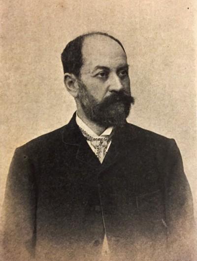 Stojan M. Protić, srpski političar, publicista i ministar finansija Kraljevine Srbije