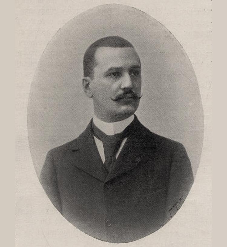 Svetislav Jovanović (1861-1933), srpski slikar