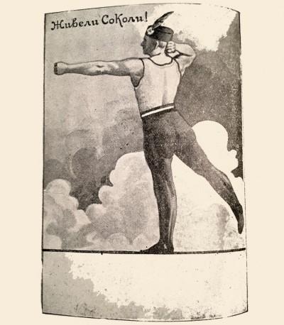 Živeli Sokoli! Jugoslovenski Sokoli, Sokolstvo (1919)
